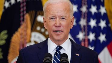 USA nakładają sankcje na Rosję