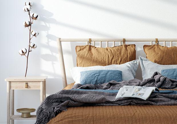 Jaki materac do łóżka wybrać? Rodzaje materacy i ich właściwości