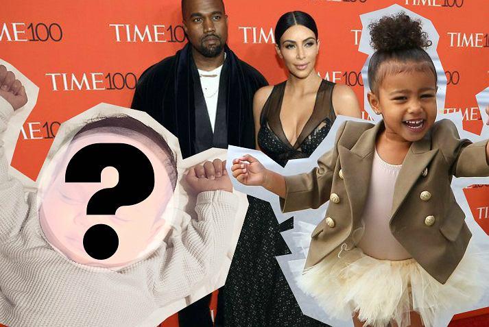 Jak wygląda syn Kima Kardashian i Kanye Westa?