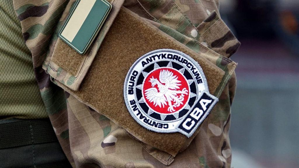 395aacd623dc8a Komercyjny bank w Polsce miał stracić 50 mln zł. CBA zatrzymało osiem osób