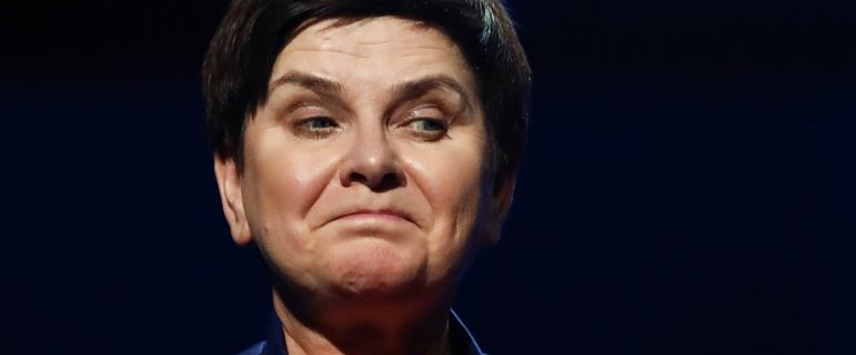 Nieoficjalnie: Szydło nie będzie kandydatką frakcji PiS na wiceszefową PE