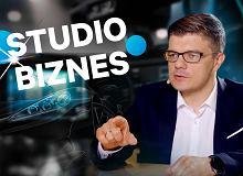 Studio Biznes odc.1. Premiera nowego programu Gazety.pl, a w nim Abarth 124 Spider