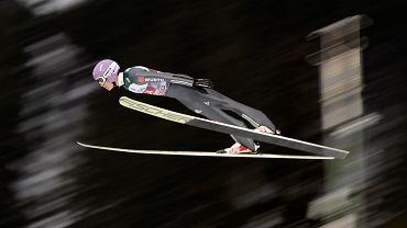 Wielki powrót do PŚ! Dwukrotny mistrz olimpijski w skokach znów chce zachwycać