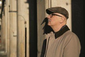Vincent V. Severski - pisarz, dandys, twardziej, szpieg [WYWIAD]