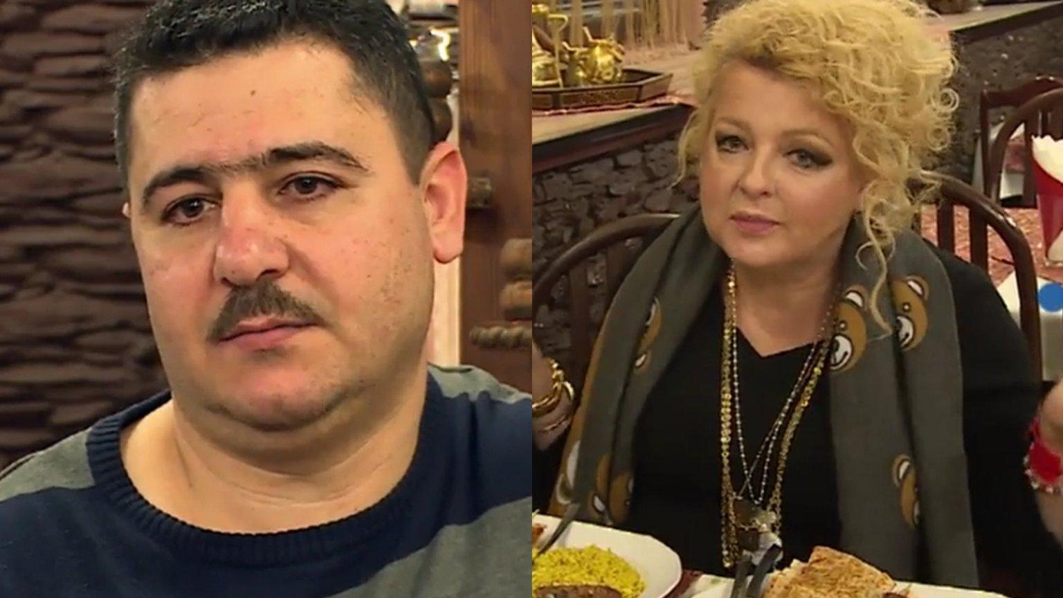 Kuchenne Rewolucje Syryjczycy Otworzyli Restaurację
