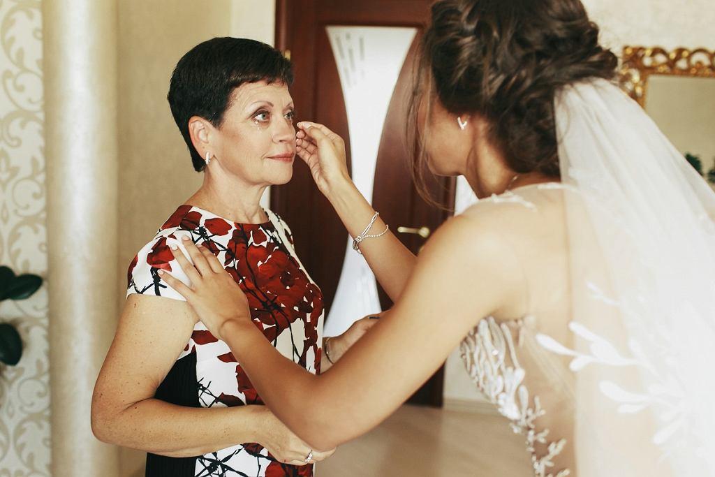 Stylizacje na wesele córki lub syna