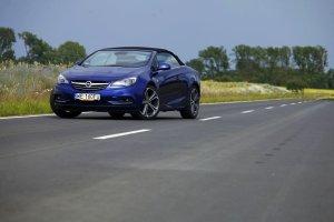 Opel Cascada 1.6 Turbo A/T Cosmo | Test długodystansowy cz. I | Kabriolet na wakacje