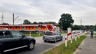 Dzięki 5 mln zł dofinansowania w 2020 roku zostanie przebudowany ponad 560-metrowy odcinek ulicy Ostrogórskiej w Sosnowcu między przejazdem kolejowym a granicą z Mysłowicami