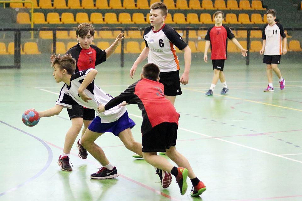 6. Ogólnopolski Turniej Piłki Ręcznej