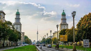 Berlin, Al. Marksa