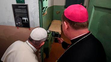 Papież Franciszek na Litwie