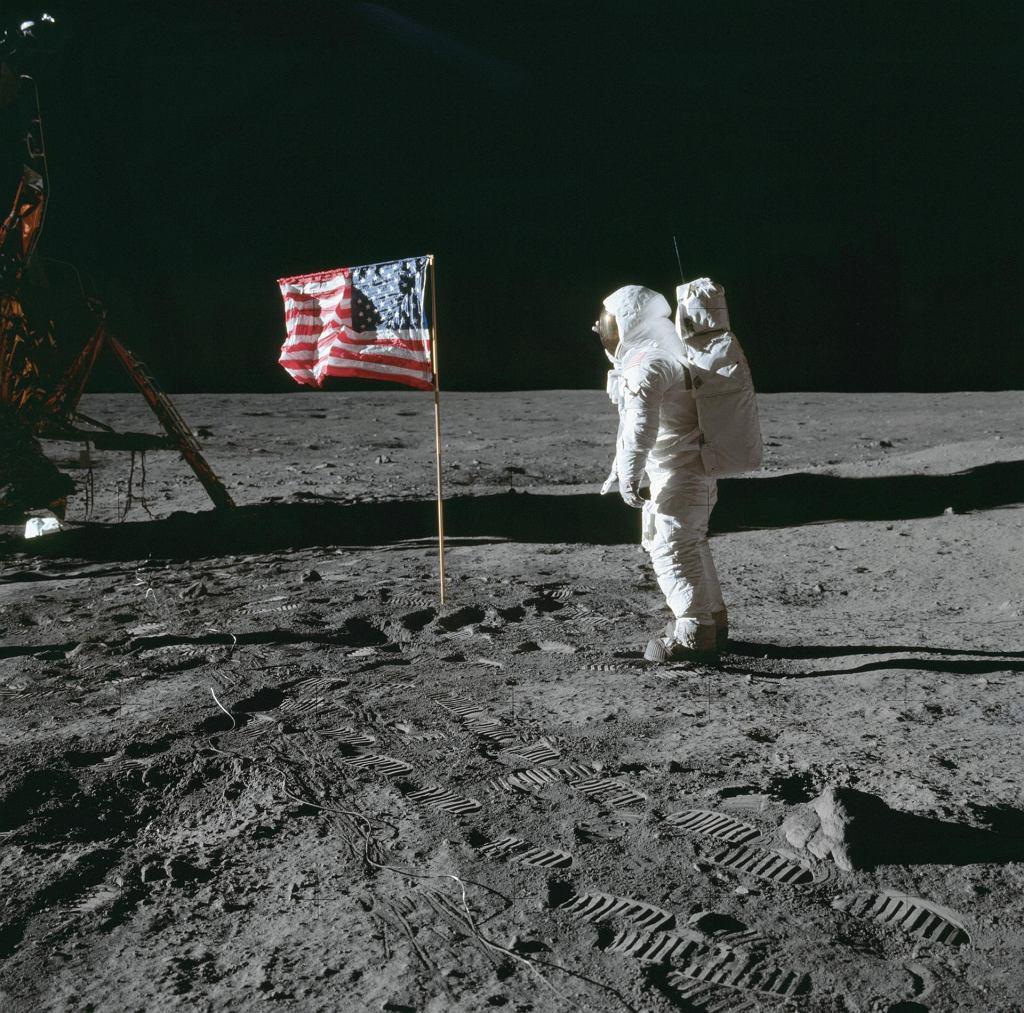 50. rocznica sukcesu misji Apollo 11
