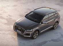 Nowe Audi Q7 i SQ7 - ceny w Polsce. Najwyższe ceny, ale i największe silniki w klasie