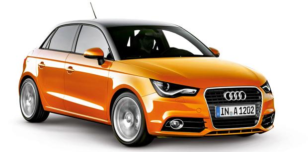 Top 10: samochody najmniej tracące wartość, samochody, top 10, Audi A1