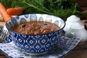 Gulasz wieprzowy - pomysł na tradycyjny obiad