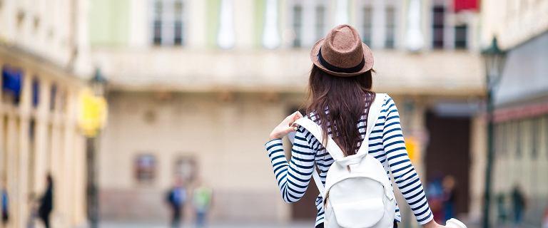 Modny plecak damski - wygodna alternatywa dla klasycznej torebki