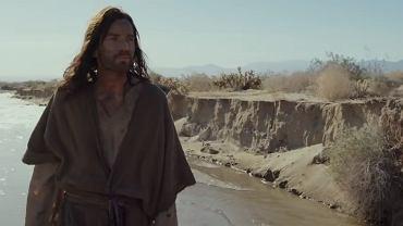 """Last Days in the Desert"", reż. Rodrigo Garcia, kadr ze zwiastuna"