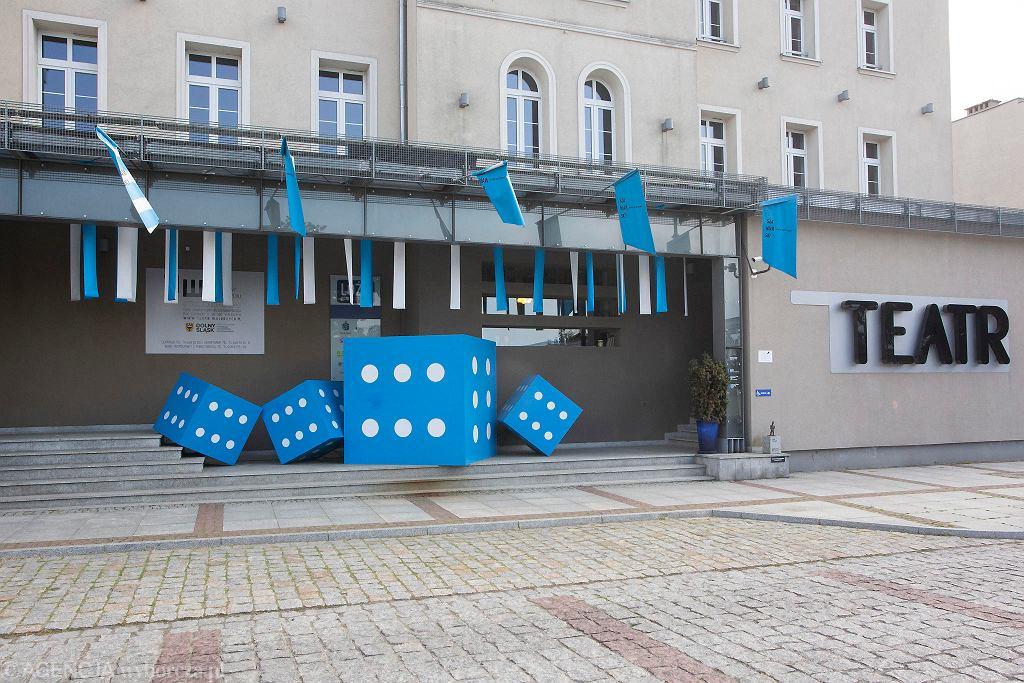 Teatr Dramatyczny w Wałbrzychu