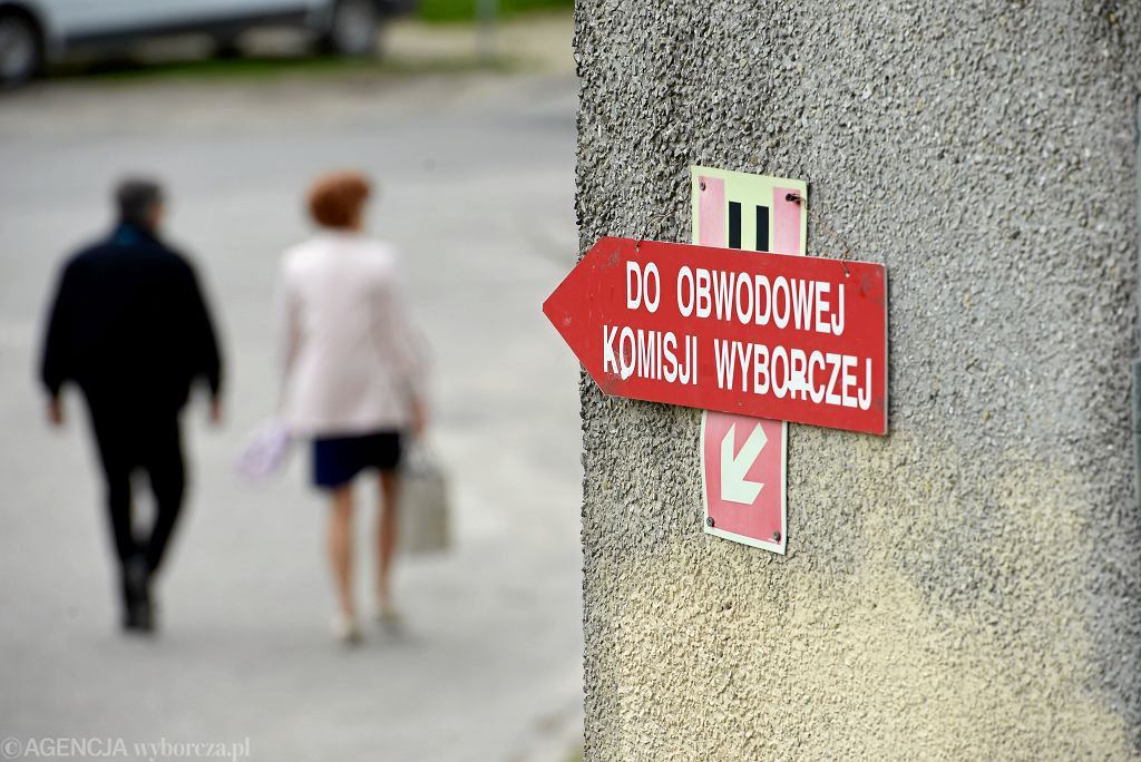 Lokale wyborcze Częstochowa. Gdzie głosować?