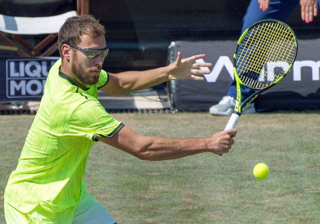 Germany Tennis Mercedes Cup