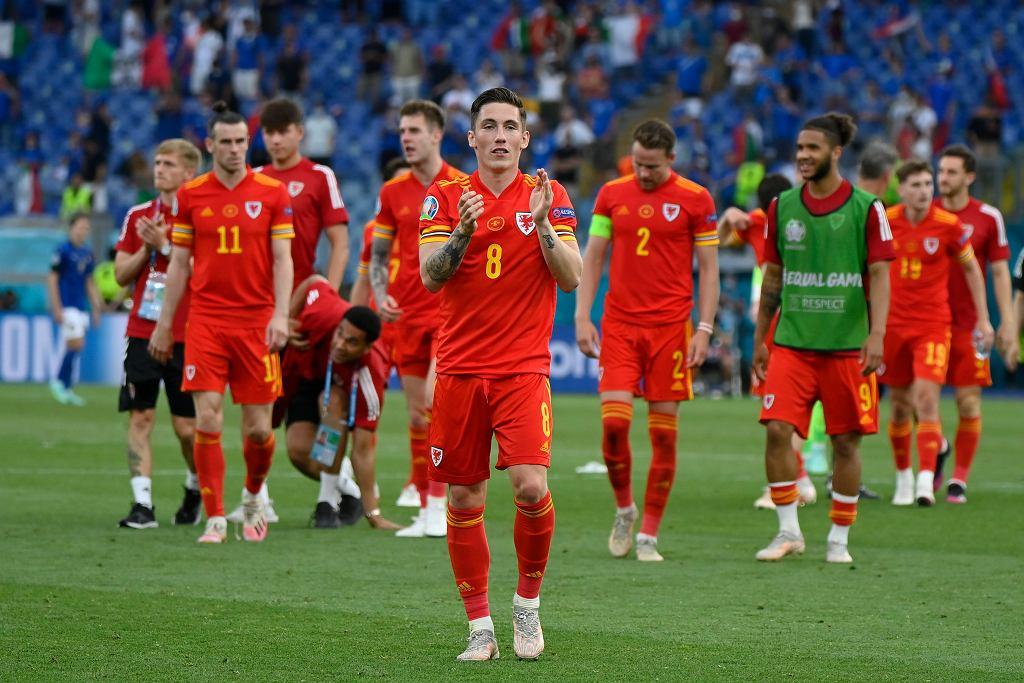 Euro 2020. Znamy drugą parę fazy pucharowej. Walia poznała swojego rywala