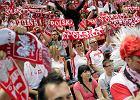 Liga Światowa w Częstochowie. Bilety na mecze Polska - Iran już w internecie, ale PZPS ostrzega