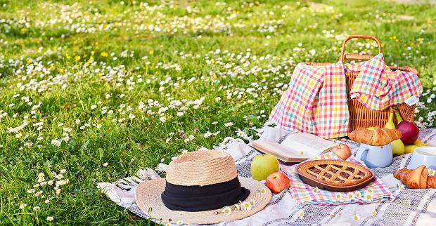 Koc piknikowy - must have podczas wakacyjnych wyjazdów. Przyda się na plaży i na pikniku