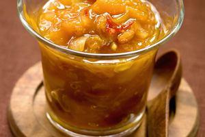 Pikantny sos owocowy do mięs