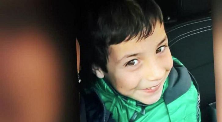 Gabriel Cruz, 8-latek, którego ciało znaleziono na południu Hiszpanii