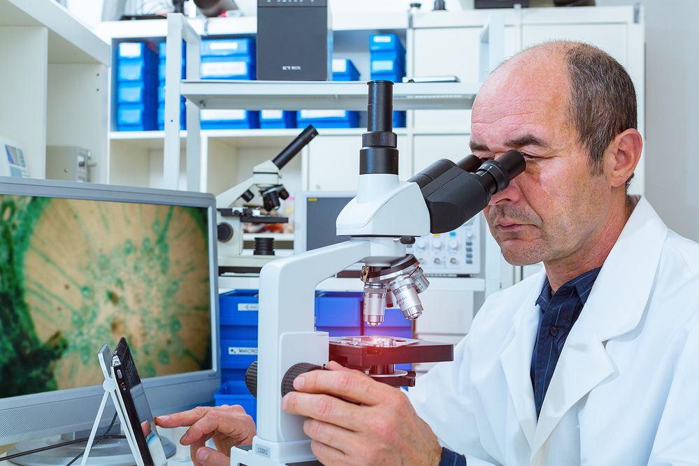 Patomorfologia to dziedzina medycyny, która zajmuje się badaniem i oceną zmian w tkankach i narządach. Osoba, która zdobyła wiedzę z tego zakresu to patomorfolog