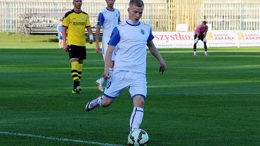 Trzecia liga: Stilon Gorzów - KP Brzeg Dolny 1:1 (0:0)
