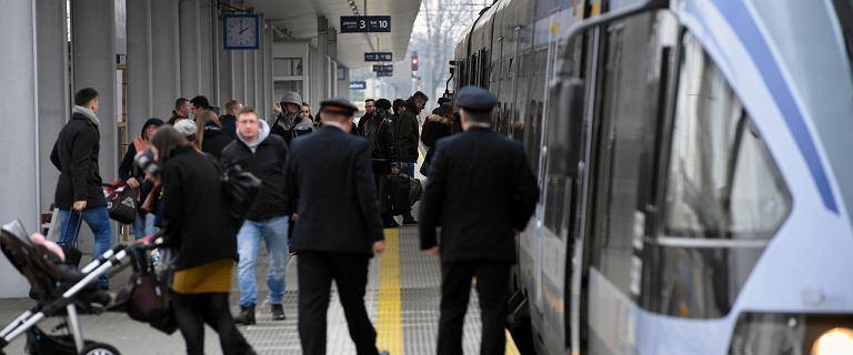 Od niedzieli nowy rozkład jazdy na kolei. Będzie połączenie ''Night Jet''