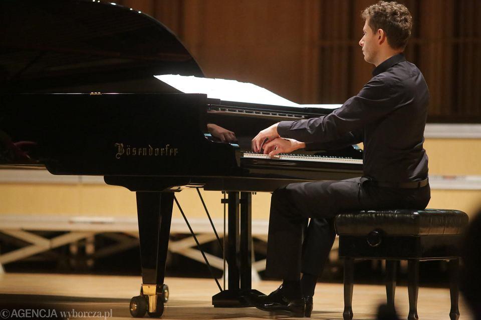 Zdjęcie numer 9 w galerii - Desant pianistów z Azji najlepszy. Finał Konkursu Duetów Fortepianowych