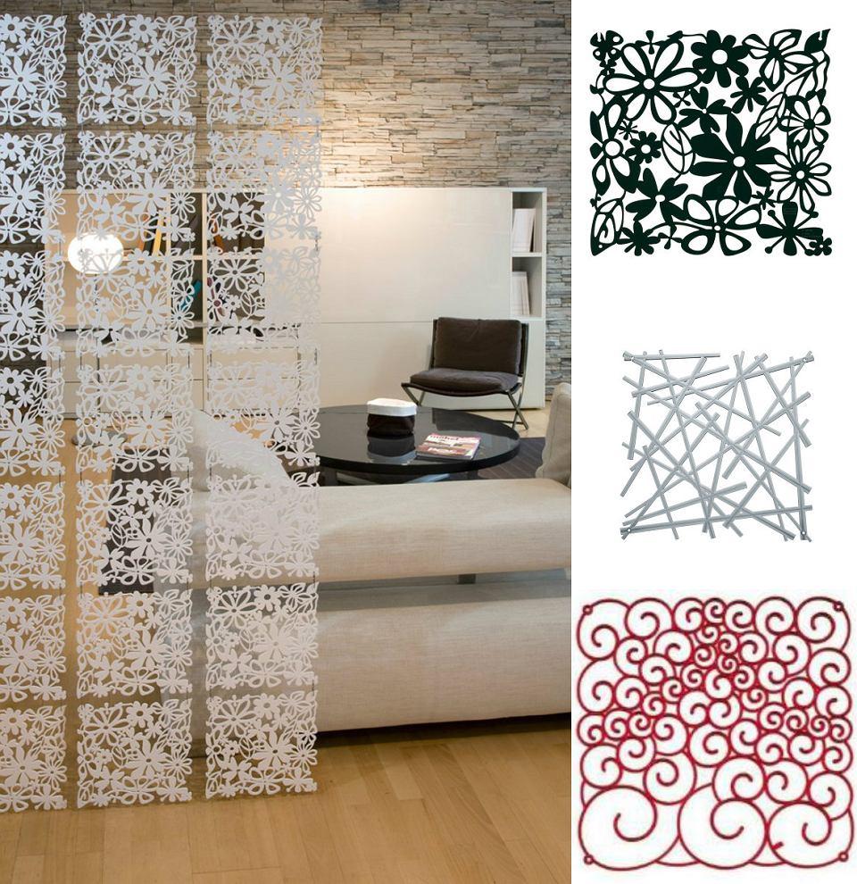 Panele dekoracyjne -  oryginalnie i efektownie
