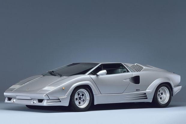 Lamborghini Countach | Dominacja byka!
