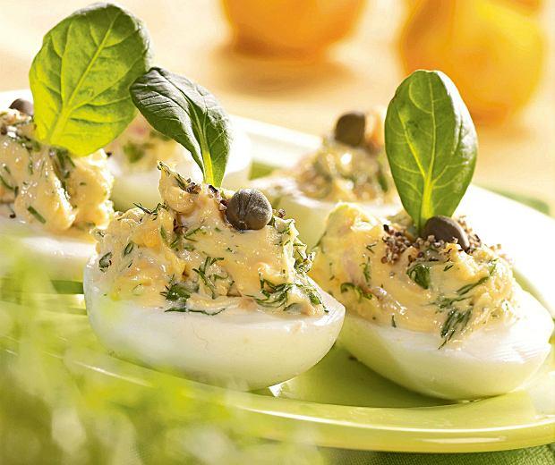 Zdrowe Potrawy Wielkanocne