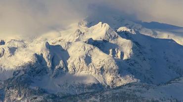 Kadr z filmu The Storm