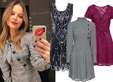 Sukienkę Sykut kupisz w sklepie internetowym! Nie należy do najtańszych, ale mamy podobne modele
