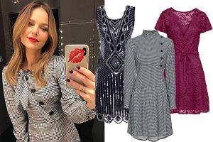 sukienki/mat. partnera/www.instagram.com/paulinasykutjezyna/