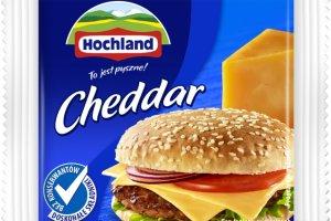 Plastry topione Hochland - bez konserwantów, Smak, któremu trudno się oprzeć!