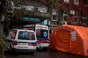 UE wprowadzi oznaczenia pandemicznych regionów. Polska raczej cała na czerwono