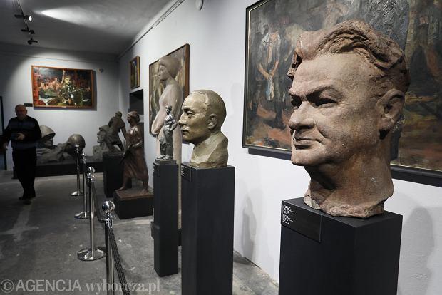 Muzeum Władysława Broniewskiego Aktualne Wydarzenia Z
