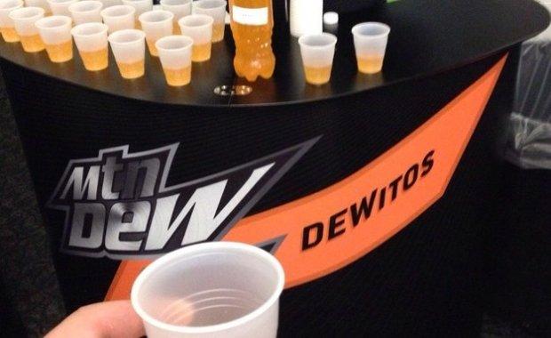 PepsiCo testuje napój o smaku chipsów