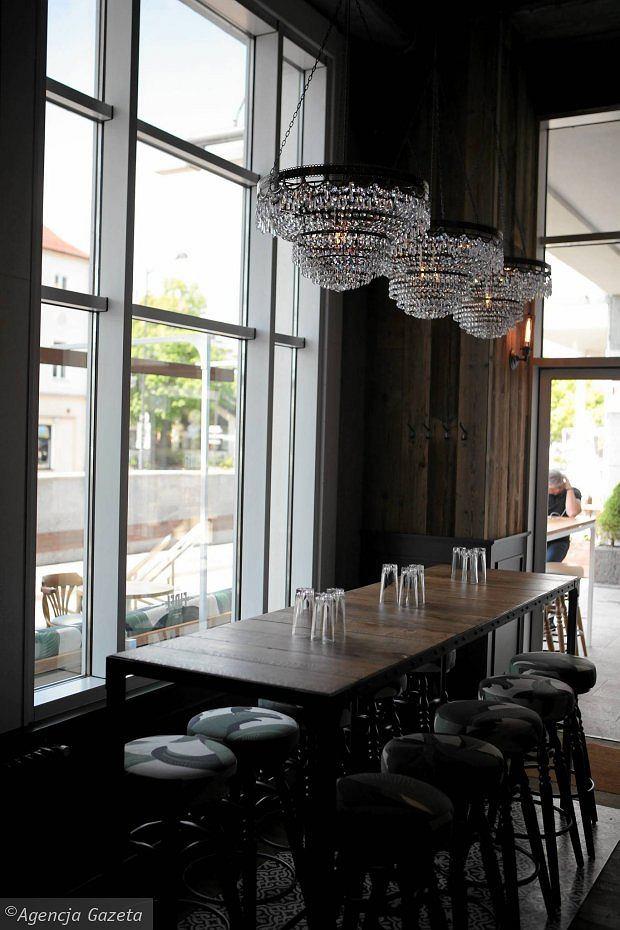 Zdjęcie numer 14 w galerii - Ten lokal specjalizuje się w koktajlach z rumu i daniach kuchni karaibskiej