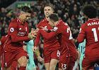 Premier League. Liverpool zdemolował Arsenal!