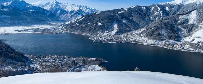 """""""Wszystko, co najlepsze w Alpach"""". Lodowiec, góry, jezioro i niekończące się przyjemności - na stoku i poza nim"""
