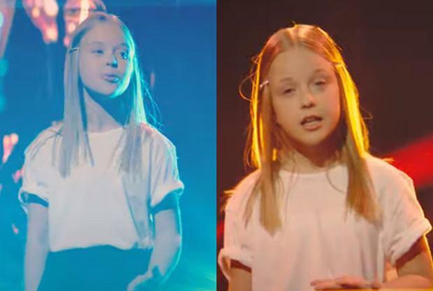 """Ala Tracz będzie reprezentować Polskę w konkursie Eurowizja Junior 2020. Już pod koniec listopada dowiemy się, czy młodej wokalistce uda się powtórzyć sukcesy starszych koleżanek - Roksany Węgiel i Viki Gabor. Tymczasem zobaczyliśmy oficjalny teledysk do jej piosenki konkursowej """"I'll Be standing""""."""