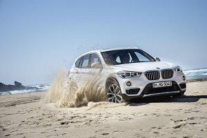 Wideo | Nowe BMW X1 | Tylko dla aktywnych?