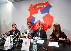 Wisła Kraków rozwiązała umowę ze Stowarzyszeniem Kibiców. Zaliczyła też małą wpadkę