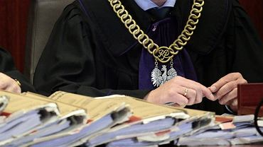Sąd (zdj. ilustracyjne)